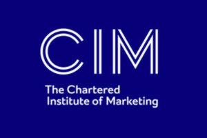 CIM Dark Logo