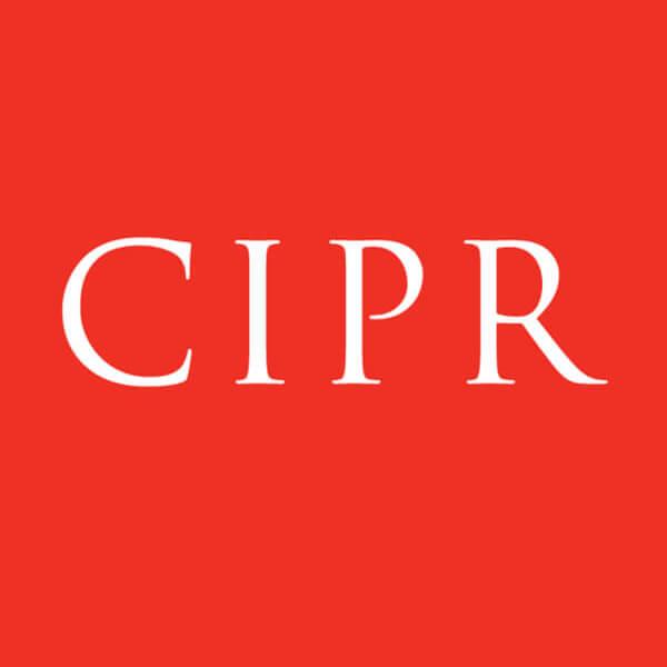 NESMA large organisation logo CIPR