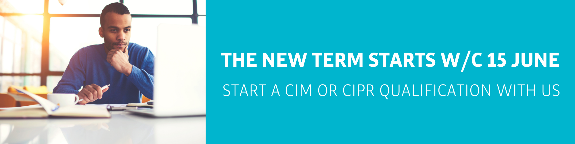 New Term Starts 15 June