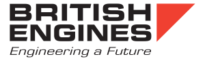British Engines Group Logo