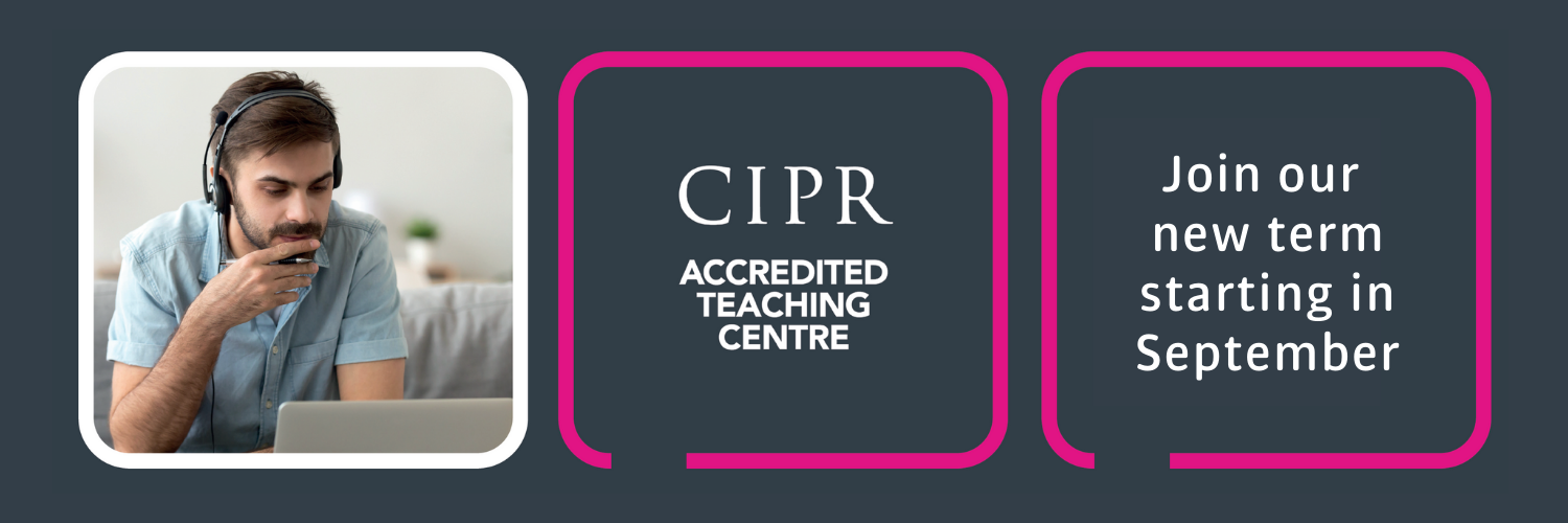 Complete CIPR qualifications with nesma