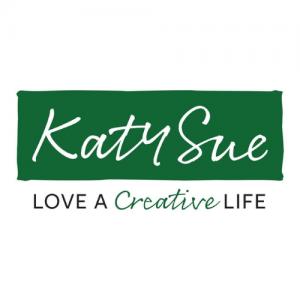 Katy Sue Designs Logo